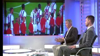 Download Richardson and Cawley on James McClean | Soccer Republic Video