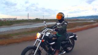 Download Kawasaki ELIMINATOR-V    My Buddy Elimin Video