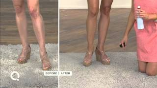 Download bareMinerals Beautifully Bronzed Deluxe Faux Tan with Brush with Amy Stran Video
