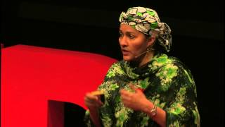 Download Choosing a path of service: Amina J Mohammed at TEDxEuston Video