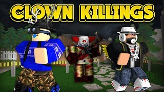 Download THE CLOWNS ARE AFTER US! (ROBLOX) Video