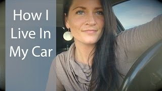 Download How I Live In My Car Video
