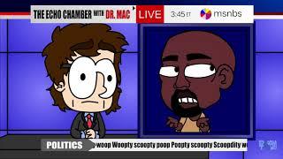 Download Kanye West REKS Dr. Mac | FreedomToons Video