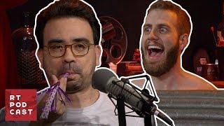 Download RT Podcast: Ep. 492 - Blaine's Birthday Shirt Video