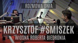 Download #Rozmowa dnia# Krzysztof #Śmiszek #Wiosna #Biedroń #radiowroclaw.pl #radiowroclaw Video
