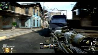 Download Black Ops 2 Quad Feed Sniper Montage Video