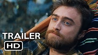 Download Jungle Official Trailer #1 (2017) Daniel Radcliffe Action Movie HD Video