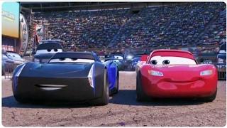 Download Cars 3 Doc & Lightning McQueen - Alone Alan Walker Video