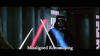 Download Star Wars Featurette: The Birth of the Lightsaber Video