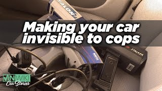 Download How do you make your car invisible to cops? Video