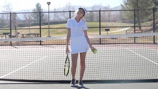 Download LEARNING HOW TO PLAY TENNIS Video
