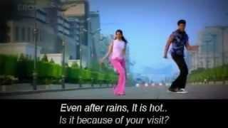 Download Ayyo Ayyo song M Kumaran S O Mahalakshmi Video