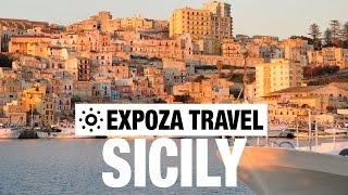 Download Sicily Vacation Travel Video Guide Video