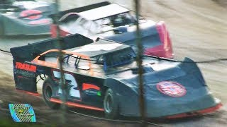Download Late Model Feature 7-22-17 Thunderbird Raceway Video