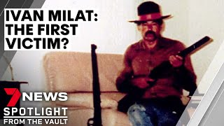 Download Ivan Milat | Australia's most feared serial killer | Sunday Night Video