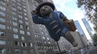 Download Macy's Thanksgiving Day Parade in New York City 2015 Video