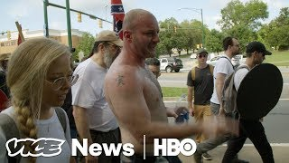 Download Charlottesville: Race and Terror – VICE News Tonight on HBO Video