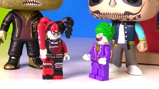 Download Opening Batman Lego Movie Toy Surprise Boxes Video
