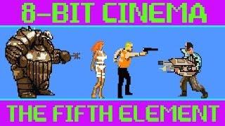 Download The Fifth Element - 8 Bit Cinema Video