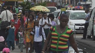 Download Guyana fights to defeat its suicide rate, the world's highest Video
