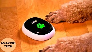 Download 5 Amazing Gadgets for Your Pet Lover #1 Video
