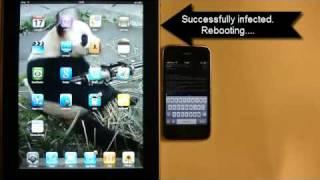 Download iPad virus Video