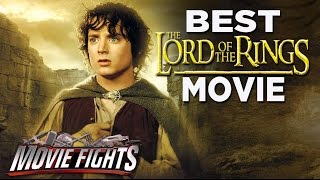 Download Best Lord of the Rings Movie (Feat. Elijah Wood!) MOVIE FIGHTS! Video