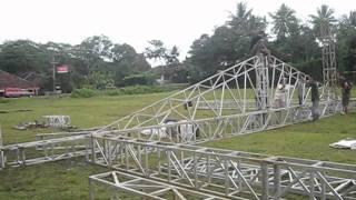 Download Stage Rigging jmc sukabumi.wmv Video