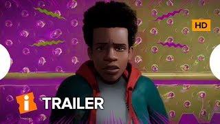 Download Homem-Aranha no Aranhaverso | Trailer Dublado Video