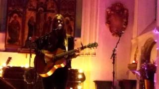 Download Taylor Noelle - I Fall - Live in London at St Pancras Old Church 26 April 2017 Video