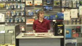 Download A Day at Radio Shack Video