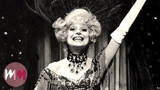 Download Top 10 Broadway Divas Video
