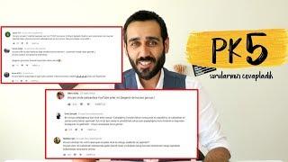 Download #PK5 ! Eski Kaynakları Çözelim mi? Kaçar Kaynak Bitmeli?Gece Ders Çalışılır mı? Video