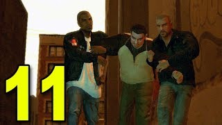 Download Grand Theft Auto: The Lost and Damned - Part 11 - KIDNAPPING COUSIN ROMAN! Video