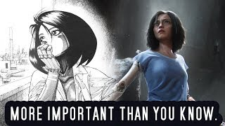 Download Alita- Battle Angel is More Important Than You Think Video