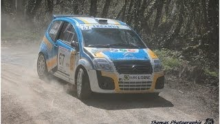 Download Caméra embarquée de Pascal Lecamus - Rallye du Pays de Caux 2013 (ES 3) Video