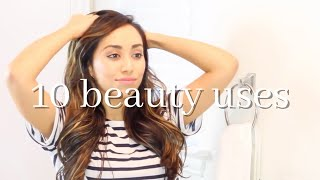 Download 10 Coconut Oil Beauty Uses Video