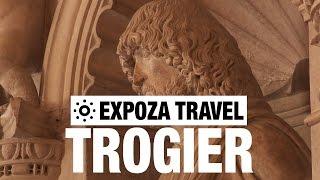 Download Trogir (Croatia) Vacation Travel Video Guide Video