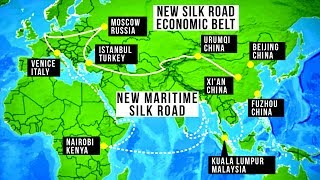 Download China's New ″Silk Road″: Future MEGAPROJECTS Video