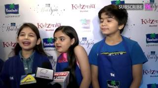 Download Parachute Kids Hair Spa Party Harshaali Malhotra, Shivansh Kotia, Spandan Chaturvedi, Ruhanika Video