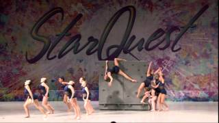 Download Jessie Santucci 2016 Acro/Open Group Dance Video