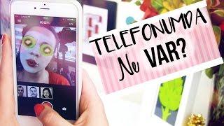 Download Telefonumda Ne Var? Video