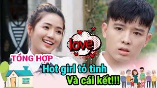 Download Gia đình là số 1 Phần 2 | Tập 45, 46, 47, 48 Full: Hot Girl chủ động CÔNG KHAI TỎ TÌNH và cái kết... Video