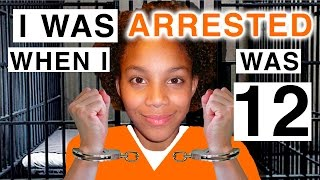 Download I Was ARRESTED When I Was 12 | StoryTime Video