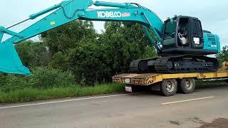 Download KOBELCO SK200-10 Video