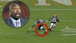 Download Best Ankle Breaking Jukes | NFL Video