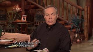 Download What is a Christian? Week 1, Day 5 -The Gospel Truth Video