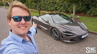 Download Should I Buy a McLaren 720S? Video