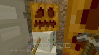 Download Minecraft Xbox - Quest To Build Timmy's Face (21) Video