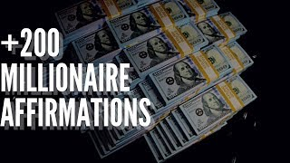 Download 💵 +200 Millionaire Affirmations in 432hz! ~(Listen For 21 Days!) What I used! Video